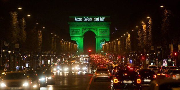 Will The Paris Agreement Still Be Able To Deliver After The US