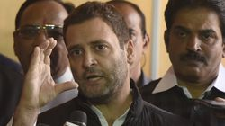 Why Doesn't Rahul Gandhi Reveal Information About PM Modi, Ask BJP And