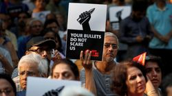 The Morning Wrap: Another Journalist Threatened; Yashwant Sinha Angers The