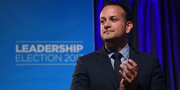 How Leo Varadkar, Son Of An Indian Immigrant, Has Sealed His Fate To Become Ireland's Youngest