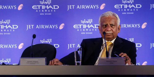 Jet Airways Files Civil Defamation Suit Against Investigative Journalist Josy Joseph: