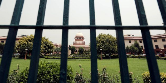 SC Defers Contempt Hearing By Three Weeks As Justice Karnan Fails To Appear In