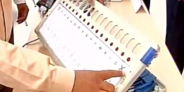 EVM Hackathon: Contenders NCP And CPI(M) Fail To Have A Breakthrough Hours After Challenge