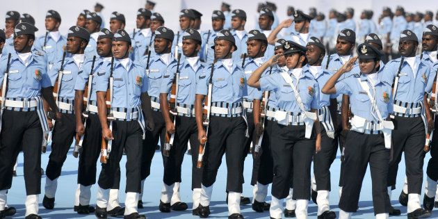IAF Officers Can't Grow Beards Based On Religious Grounds, Says Supreme