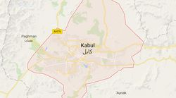 At Least 12 Killed In Multiple Blasts At A Cemetery In Afghan's