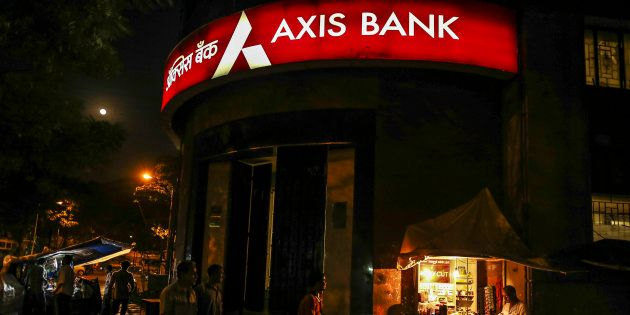 IT Raids Axis Bank Branch In Noida, Seizes 20 Fake Accounts And Deposits Worth ₹60