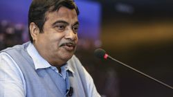 These New Expressways Will Cut Down Pollution In Delhi By Half, Promises Nitin