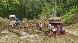Flood, Landslides Hit Assam, Over 13,000 People