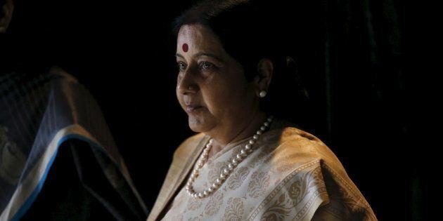 Killer Of Indian Man In California Arrested, Says Sushma