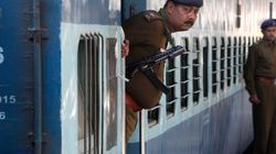 The Indian Railways Has Been Asked To Pay ₹75,000 To A Passenger Because His Seat Was Occupied By