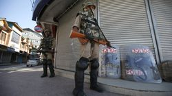 4 Militants Killed While Trying To Attack CRPF Camp In