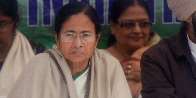 West Bengal Chief Minister Mamata Banerjee met RBI Governor Urjit Patel to discuss