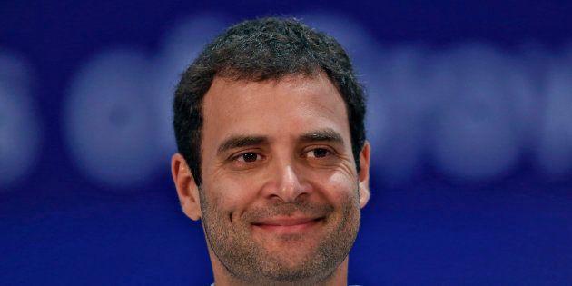 I Am Reading Upanishads, Bhagwad Gita To Take On RSS And BJP, Says Rahul