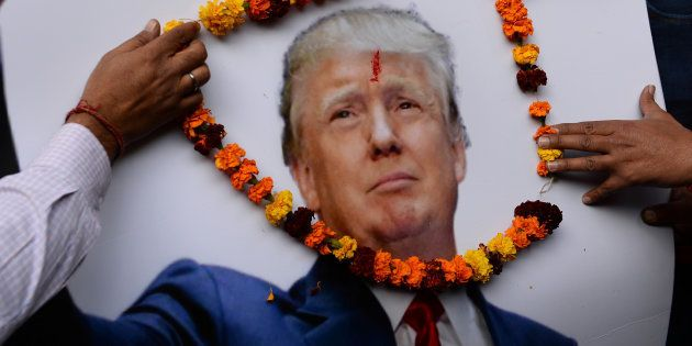 India Could Be The Next Target In Trump's Trade War: