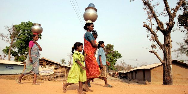 How A 38-Year-Old Law Controls Chhattisgarh Tribals' Right And Access To