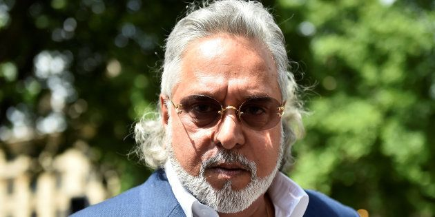 Vijay Mallya Arrested Again In London, Later Granted