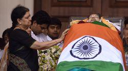 The Morning Wrap: VK Sasikala's D-Day Arrives; Patna Boy Wins