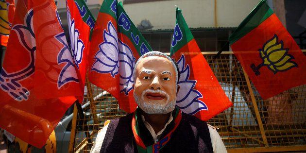 The Morning Wrap: BJP Gets A Facelift; Arun Shourie Slams The