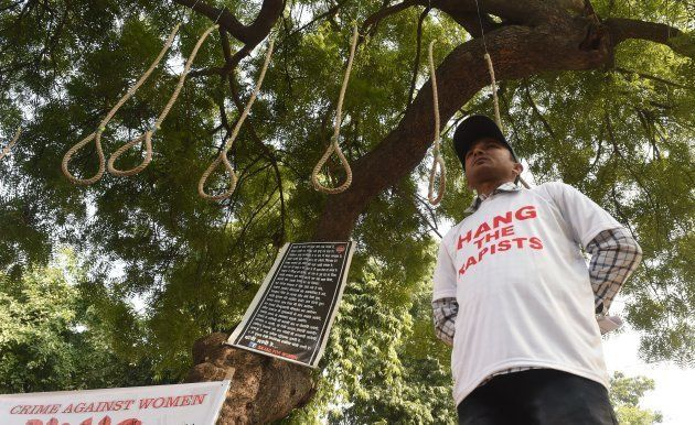 It's Hardly Surprising That India Has No Problem With Death Penalty For LGBTQ