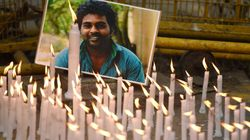 Rohith Vemula's SC Certificate To Be Cancelled By Andhra