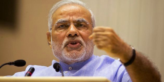 Demonetisation Should Have Been Done In 1971, Says PM