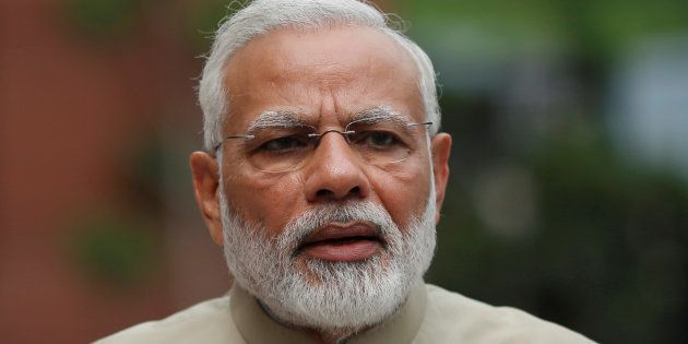 PM Modi Promises Steps To Reverse GDP Slowdown, Says Situation Exaggerated By