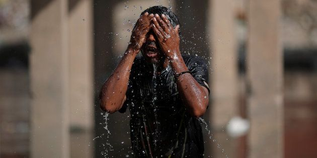 India Saw Its Hottest Winter In History In