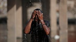 India Saw Its Hottest Winter In History This