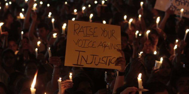 Gurgaon Mother Alleges Gang-Rape In Auto Rickshaw, Says Culprits Threw Her Baby To