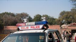 6-Year-Old Girl Raped In Washroom Of Private School In Delhi, Housekeeping Staff
