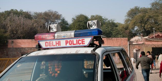 6-Year-Old Girl Raped In Washroom Of Private School In Delhi, Housekeeping Staff