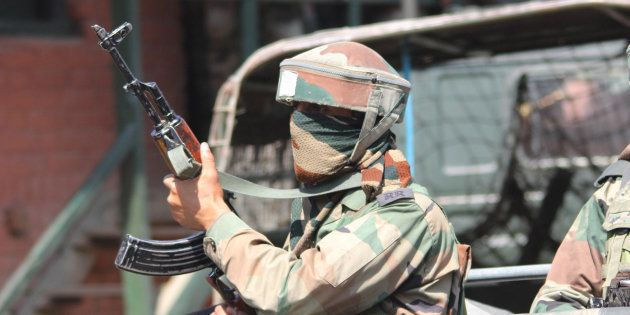 Defence Expert Condemns Bandipora Encounter, Says More Surgical Strikes Must Be Carried Out In