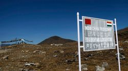 China Expanding Existing Road In Doklam, Says Indian Air