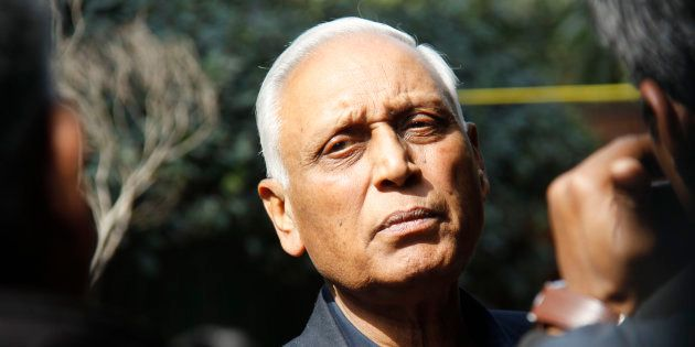 VVIP Chopper Scam: Ex IAF Chief SP Tyagi, 2 Other Accused Sent To Judicial
