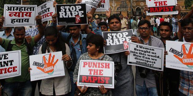 Four Men Allegedly Gang-Rape Minor In Karnataka, No Arrests