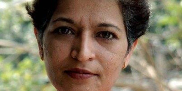 The Anna Politkovskaya Award Recognises Our Courage, Says Pakistani Activist Who Shares It With Gauri
