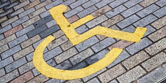 State Govts Apathetic Towards Differently-Abled Persons, Says Parliamentary