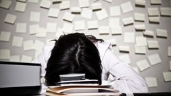 Japanese Woman Dies From Overwork After Clocking Up 159 Hours Overtime In A