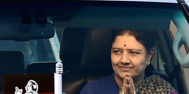 Sasikala Picks Nephew Once Blacklisted By Jayalalithaa As AIADMK Deputy General