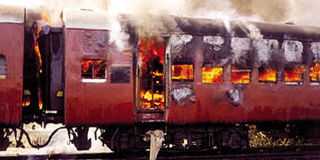 Gujarat HC Likely To Pronounce Verdict On Godhra Train Burning Case