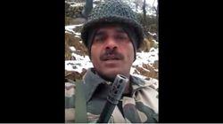 I Met My Husband, He's Safe, BSF Jawan Tej Bahadur's Wife Tells Delhi
