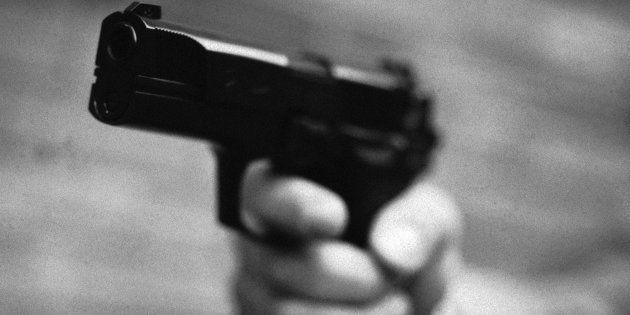 Caught On Camera: Congress Corporator In Maharashtra Attacked, Shot