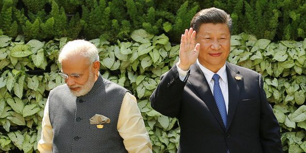 China Lodges Diplomatic Protest With India Over Visit By Taiwanese