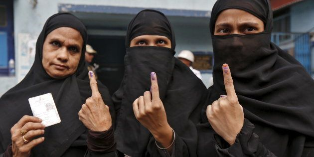 Initiating Ban On Triple Talaq Is PM Modi's Way Of Seeking Support From An Unlikely Quarter — Muslim