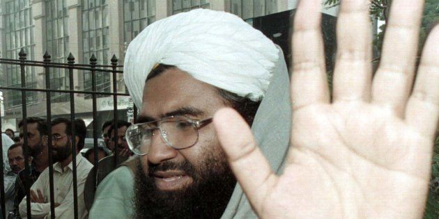 Pathankot Attack: Jaish Chief Masood Azhar, 3 Others Named In Chargesheet Filed By