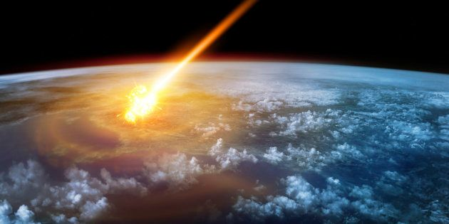 Chances Of Earth Getting Hit By A Sizeable Asteroid Are Growing With Each Passing Year, Say