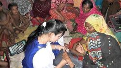 Why Women In Jharkhand's Pakur District Are Going Back To