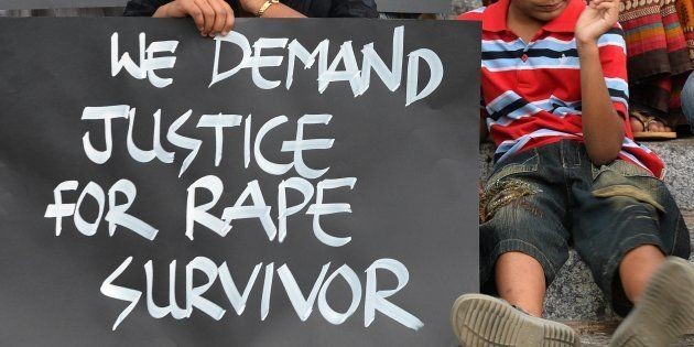 16-Year-Old Dalit Handball Player Allegedly Raped By Teacher For Over Two