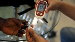 India's Diabetes Epidemic Is Making A Worrying Demographic