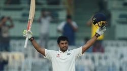 Karun Nair Smashes Triple Century Against